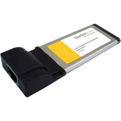 STARTECH ExpressCard Gigabit Network Adapter Card