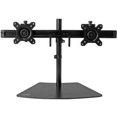STARTECH DUAL MONITOR STAND - 2X DISPLAY MOUNT