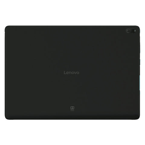 "Lenovo Tab E10 10.1"" HD 16GB Black"