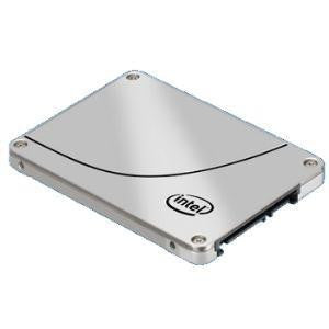 INTEL SSD S3710 Series 400GB 2.5in 20nm SATA 6Gb/s