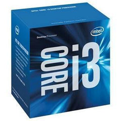 INTEL CORE i3-6100 3.70GHZ SKT1151 3MB CBOXED