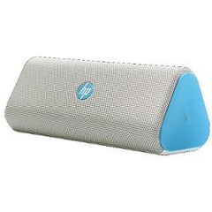 HP ROAR PLUS BT WIRELESS SPEAKER BLUE