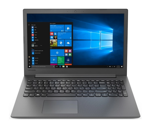 "LENOVO IDEAPAD 130 HOME LAPTOP 15.6"" BLACK"