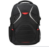 Targus Strike Gaming Backpack Black/Red
