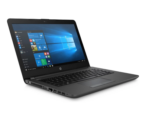 "HP EDUCATION LAPTOP 14"" APU WITH RADEON R2 GRAPHICS"