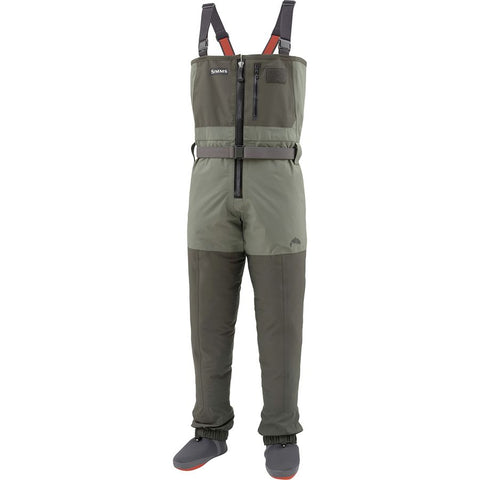 SIMMS FREESTONE Z WADERS - STOCKINGFOOT