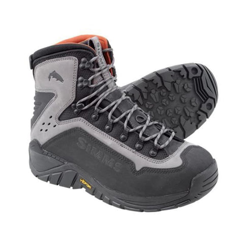 Simms G3 Guide Wading Boots - Vibram Soles