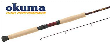 Okuma Aventa Float Rod