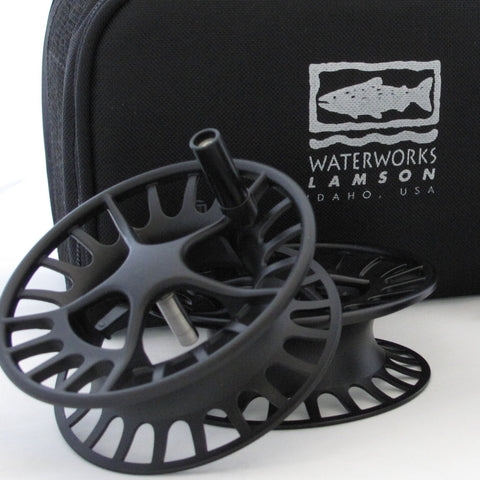 Lamson Remix 3-pack Fly Reel