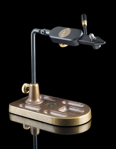 REGAL MEDALLION TRADITIONAL HEAD Fly Vise