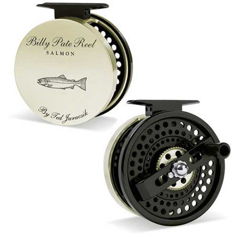 Billy Pate Anti-Reverse Salmon Fly Reel