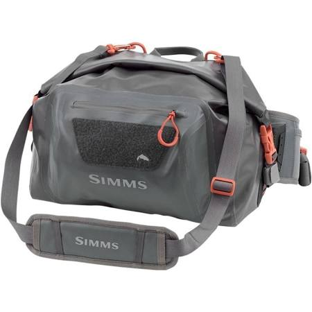 SIMMS DRY CREEK FISHING HIP PACK