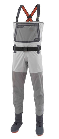 SIMMS G3 GUIDE WADERS - STOCKINGFOOT