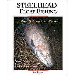 Steelhead Float Fishing