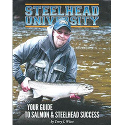 Steelhead University: Your Guide to Salmon & Steelhead Success