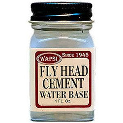 Wapsi Head Cement Waterbase