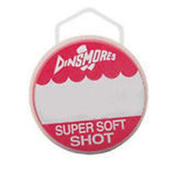 Dinsmore dispenser Soft Shot