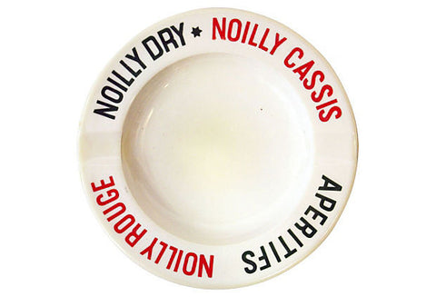 Noilly Apéritifs Ashtray BZR00006