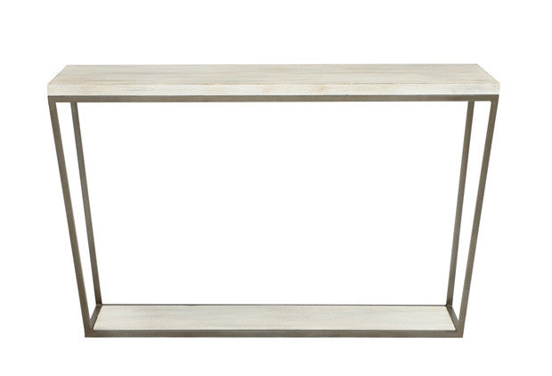 Blair Rectangle Console Table CST00002