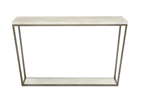 Blair Rectangle Console Table