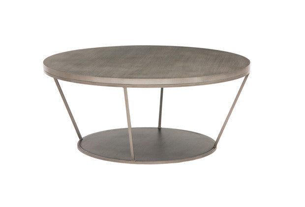 Blair Round Coffee Table CFT00002