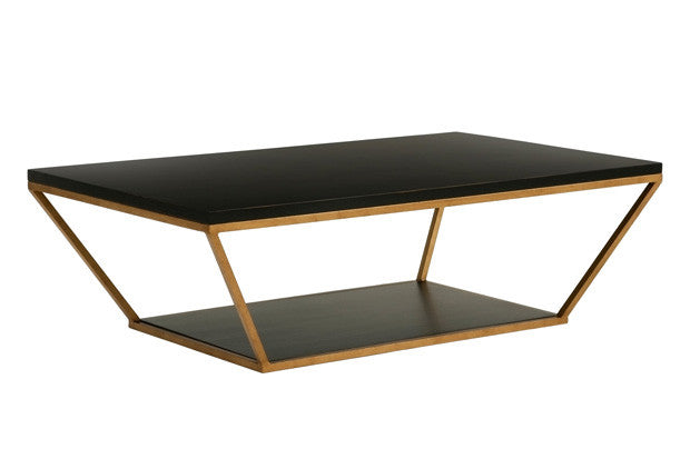Blair Rectangle Coffee Table CFT00001