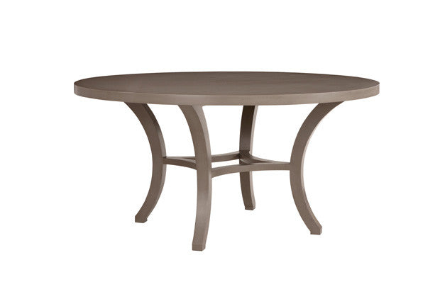Carter Round Dining Table DNT00001