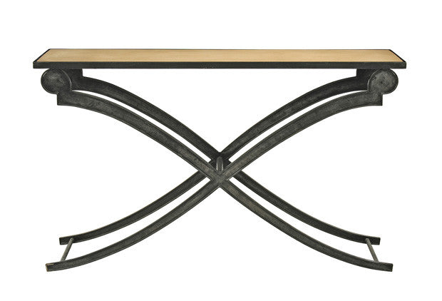 Clyde Console Table CST00006