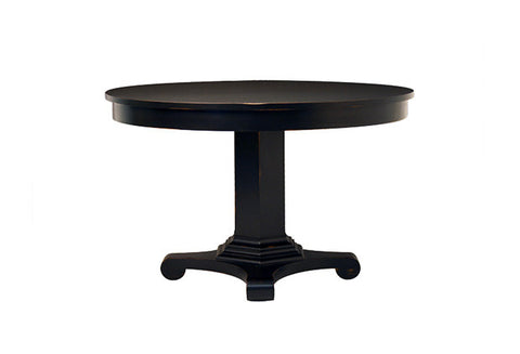 Drake Round Dining Table DNT00003