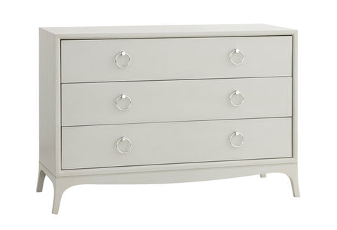 Fiona 3 Drawer Dresser DSR00007