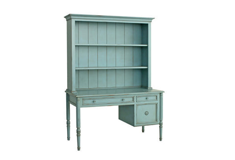 Isabella Writing Desk w/ Hutch DSK00003
