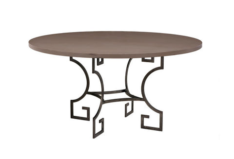 Julius Round Dining Table DNT00006