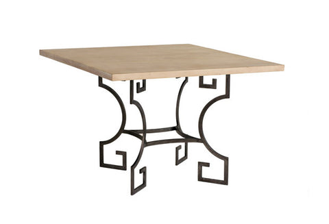 Julius Square Dining Table DNT00007
