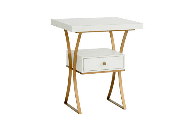 Logan Side Table SDT00015