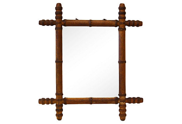 French Country-Style Mirror MRR00002
