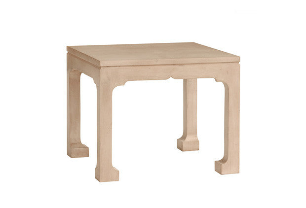 Morris Side Table SDT00020