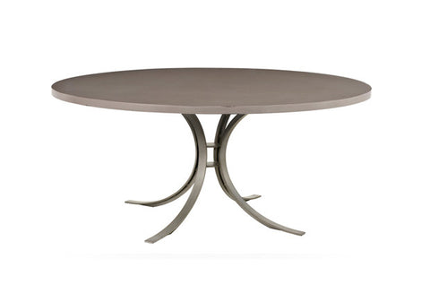 Quincy Round Dining Table DNT00011