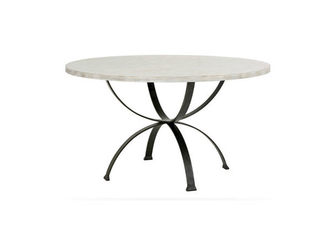 Sophia Round Dining Table DNT00015