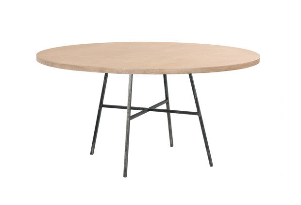 Spencer Round Dining Table DNT00017