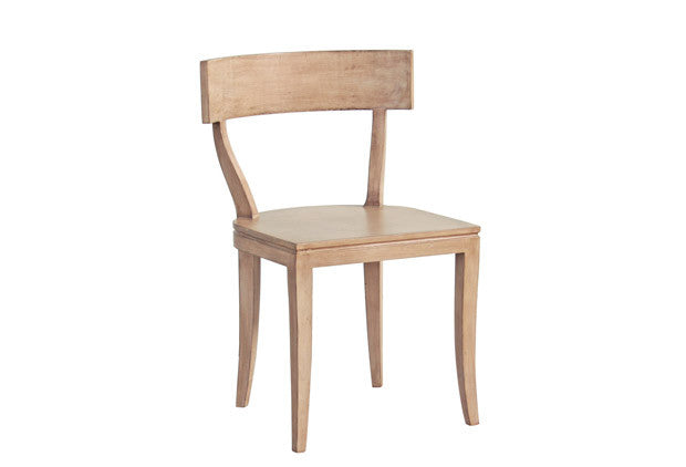 Thomas Side/Dining Chair CHR00007