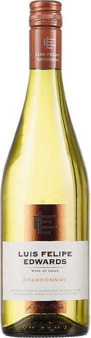 Luis Felipe Edwards Chardonnay - 750 ML