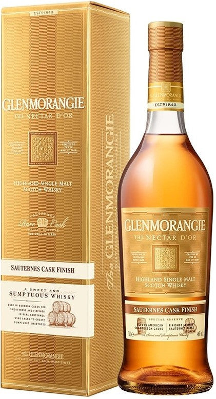 Glenmorangie Nectar d'Or - 700 ML