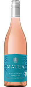 Matua Valley Pinot Noir Rose - 750 ML