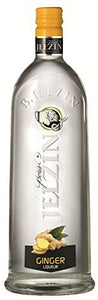 Jelzin Vodka Ginger Liqueur - 700  ML