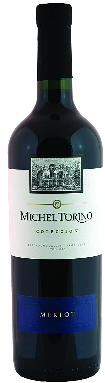 Michel Torino Coleccion Merlot - 750 ML