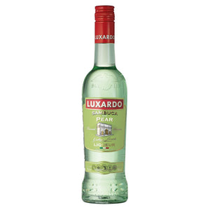 Luxardo Sambuca and Pear - 700 ML