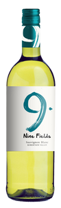 9 Fields Sauvignon Blanc White - 750 ML