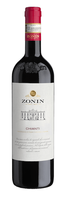 Zonin Chianti Docg - 750 ML