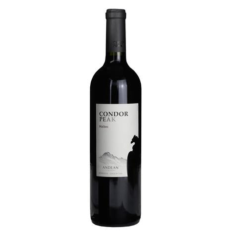 Condor Peak Malbec - 750 ML