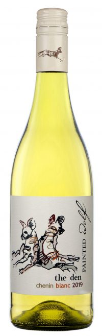 Painted Wolf The Den Chenin Blanc - 750 ML